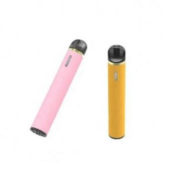 Vapeez 5.1ml Nicotine Salts Disposable Electronic Cigarettes