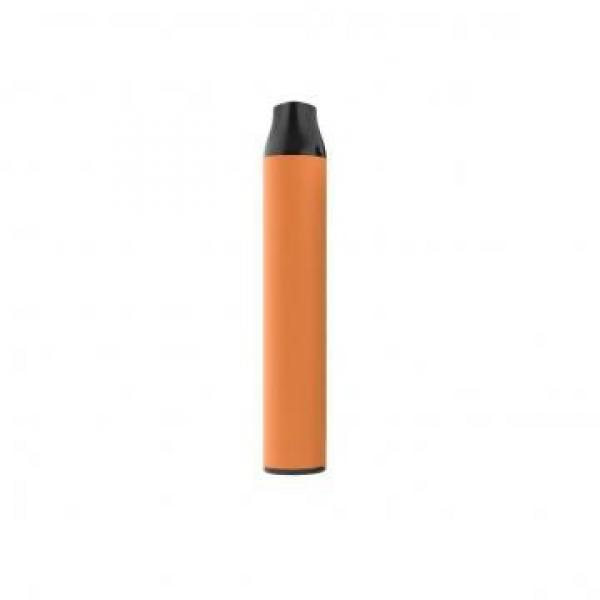 Stock Selling High Quality Disposable E Cigarette Puff Glow