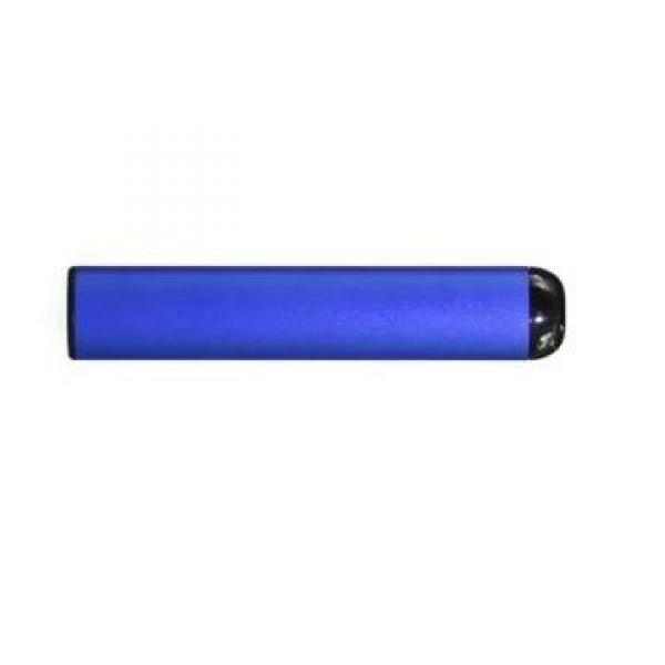 Factory Cheap Price Disposable Vape Pen with Fruit Flavor Pop Vape Spearmint Vape Pods